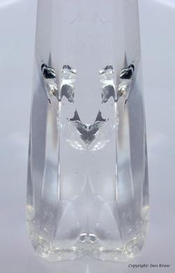 Bergkristallspitze, Phantomquarz