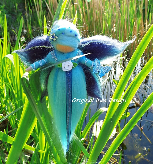 Waterfairy