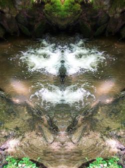 Wasserwesenheiten