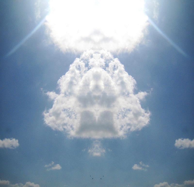 Wesen des Lichts
