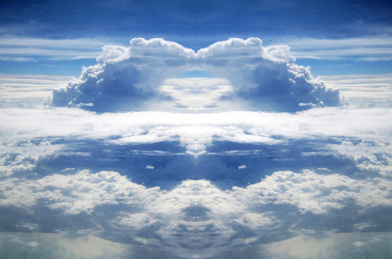 Zauber des Himmels