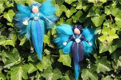 Blueheart 3, Darkblue 4