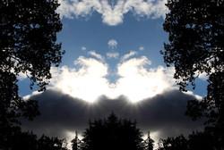 Wings of heaven