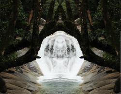 Kristallwasserwesen