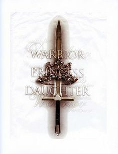 Warrior Princess Daughter