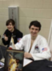 Bay View Tae Kwon Do, Martial Arts in Toledo, Ohio