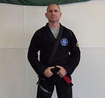 Ohio Brazilian Jiu Jitsu in Toledo, Ohio, Jason Bodi