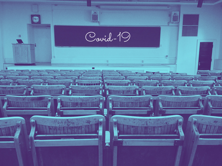 In-person teaching during the pandemic: is it really about student mental health?