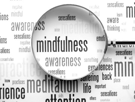 Mindfulness Practice in Sport – What is Sport Psychology?