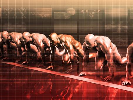 The importance of sport psychology