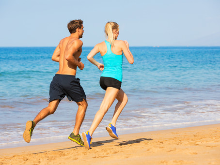 Exercise for mood, stress and anxiety