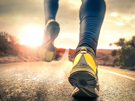 Want a new routine? How can you make your run more enjoyable.