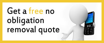 Free Man and Van Quote
