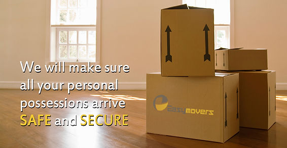 Domestic Removals Preston