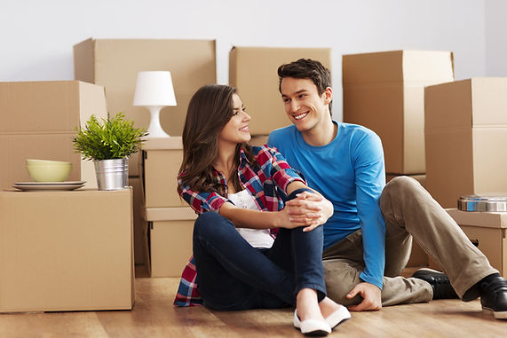 Moving House removal company