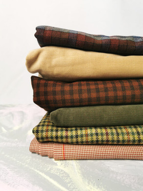 Sustainable fabric  - What does it even mean?