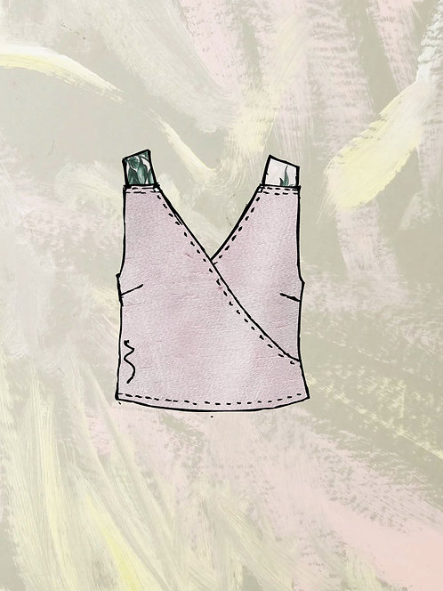 Collect Me Made to Order - Daydreamer Top