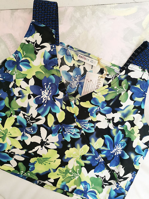 Tropical Daydreamer Top - Size L