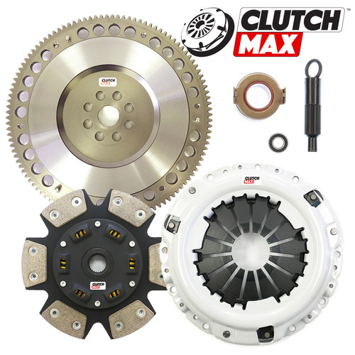 Mustang Svo Spec Stage 2 Clutch 84 86: United States