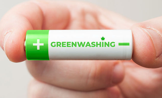 Is Greenwashing Vegan Exploitation or a Necessary Evil?
