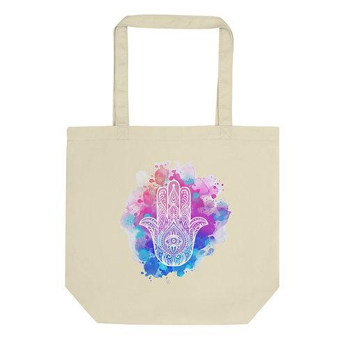 Hamsa - Eco Tote Bag