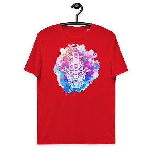 Hamsa - Unisex Organic Cotton t-shirt