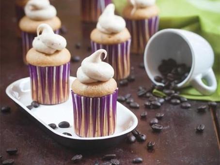Vegan Recipe - Vegan Cappuccino Cupcakes