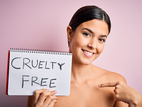 Vegan Beauty: What Do You Need to Know?