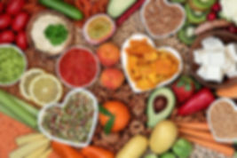 bigstock-Healthy-diet-vegan-food-with-g-