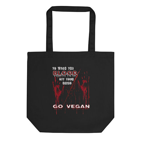 To Wash the Blood - Eco Tote Bag