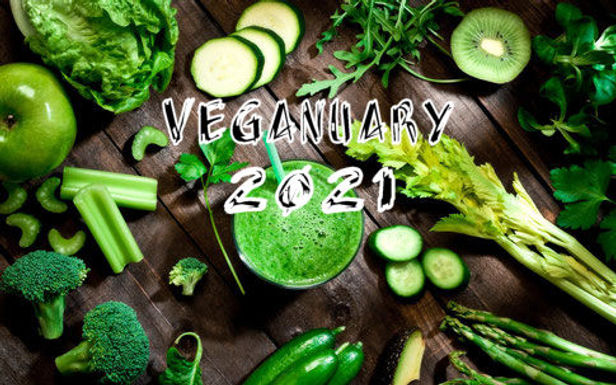 Could Veganuary 2021 be our Stepping Stone to a Vegan Future?