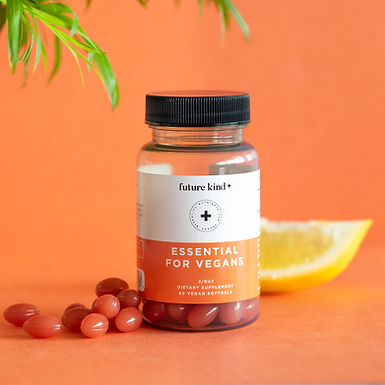 Q2 2020 Sees Major Growth and Expansion of Vegan Vitamin Product Lines