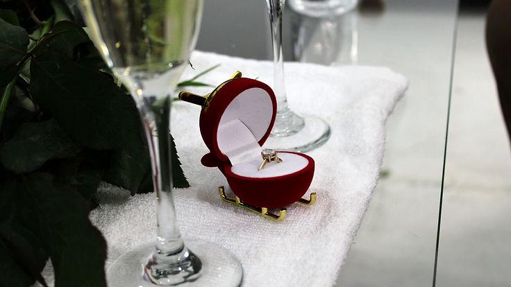 formas de pedir matrimonio