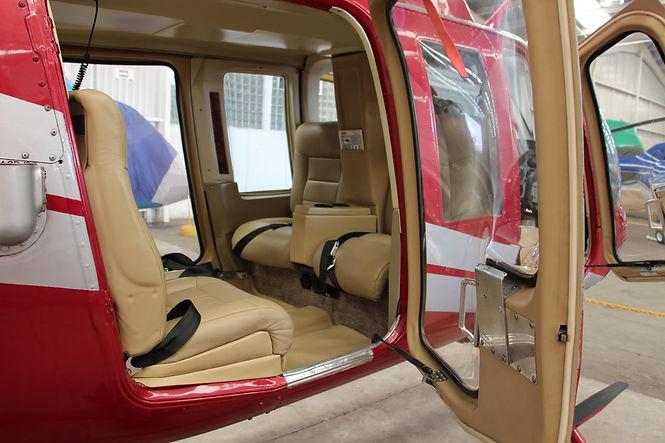 taxi aereo privado