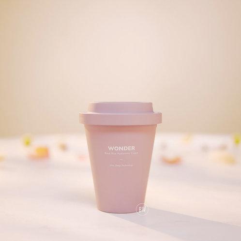 黑米玻尿酸面霜 抗氧化 保濕 Haruharu Wonder Black Rice Hyaluronic Cream 50ml/90ml