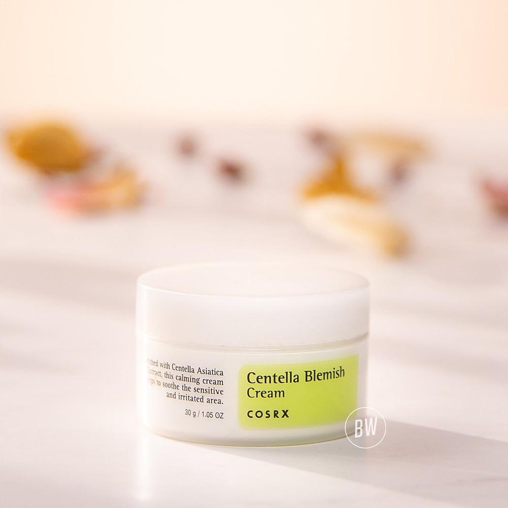 COSRX 淡斑霜 - 預防痤瘡痕跡,色素沉積,舒緩發紅和皮膚過敏