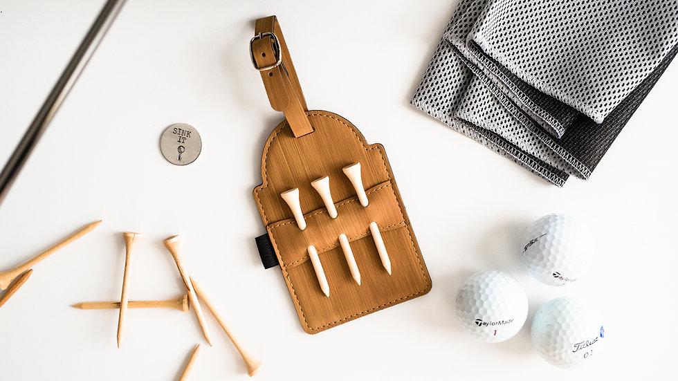 PREORDER Golf Lover Holiday Box