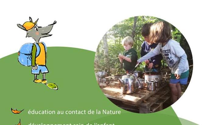 Qu'est ce que le RFPN ? Le réseau français de pédagogie par la nature !