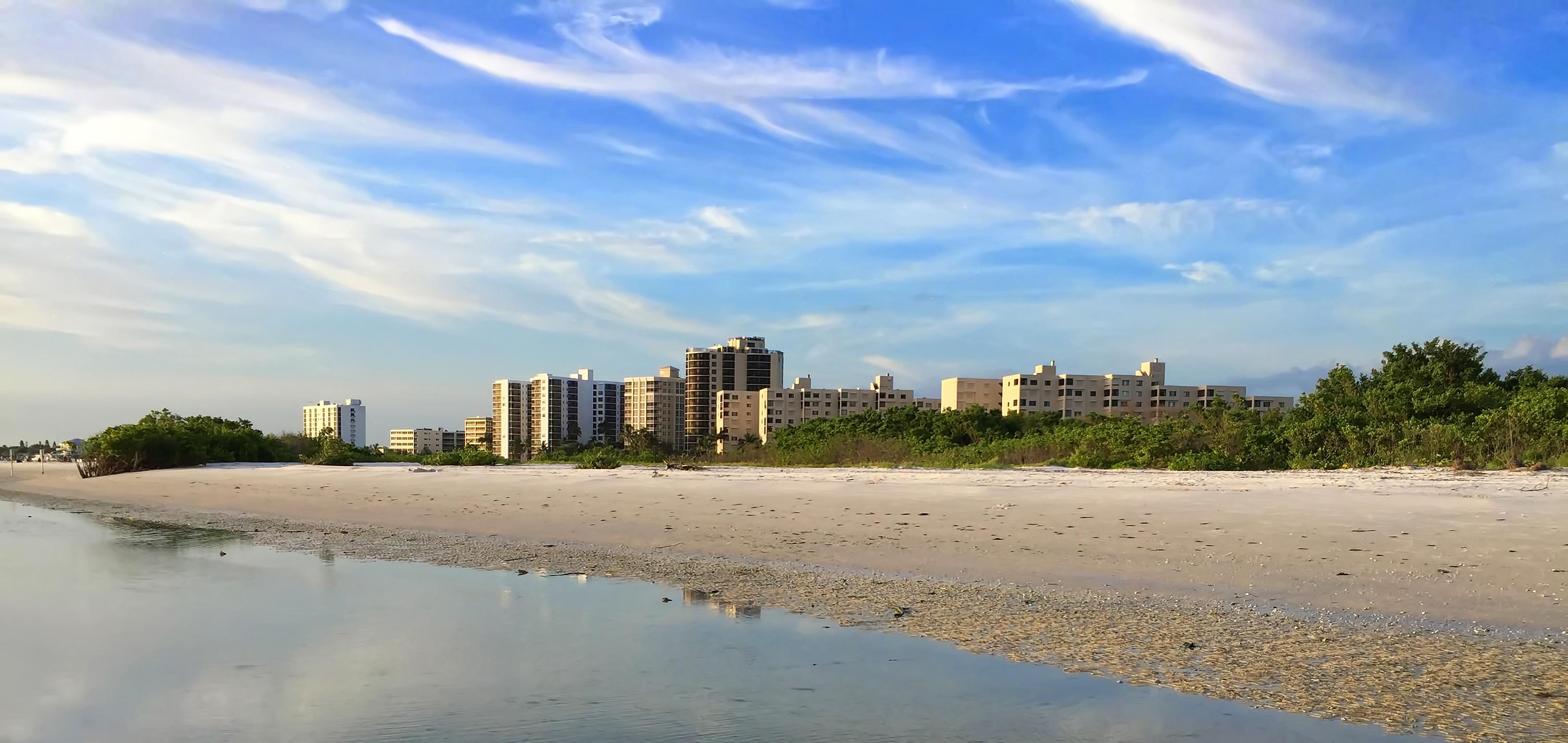 BONITA SPRINGS, FL - 2019