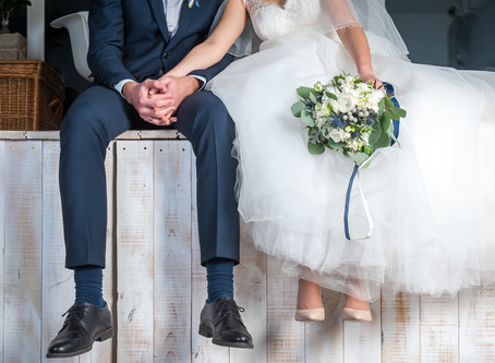 LA VIDÉO DE MARIAGE EST UN GROS + : PRENEZ-EN NOTE!