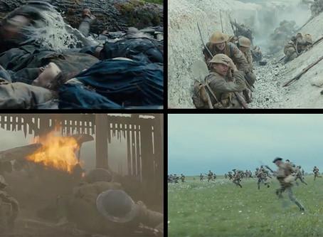 Comment Roger Deakins a tourné ''1917'' de la Première Guerre mondiale en un seul plan!