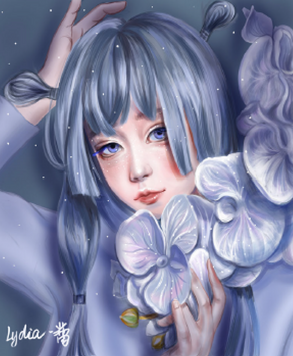 Tablet Painting 003