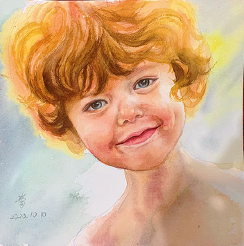 Watercolor 005