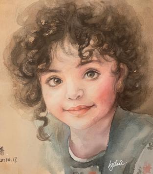 Watercolor 002
