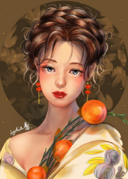Tablet painting 001