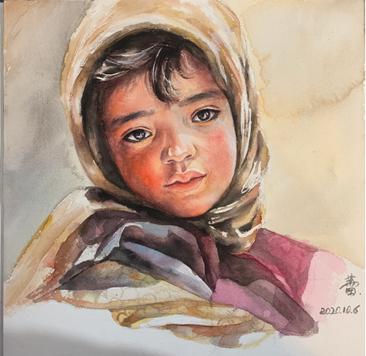 Watercolor 004