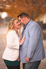 Pastors John & Amanda