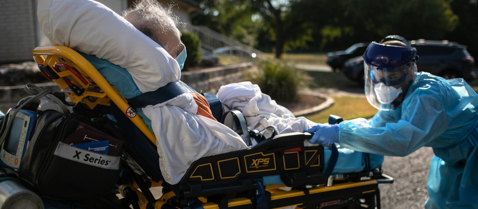 New York Times editorial on deaths in elder care