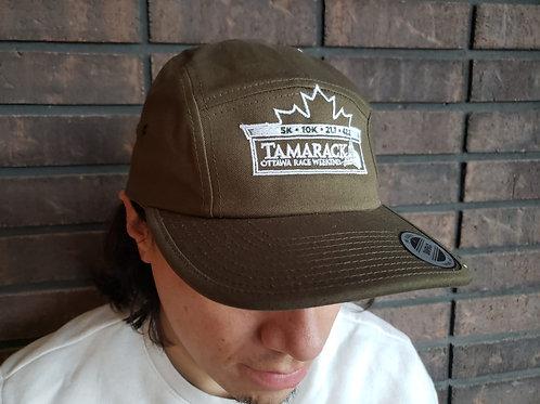 Ottawa Marathon - Jockey Cap (Green)