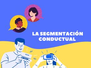 La segmentación conductual